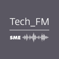 Logo of the podcast Tech_FM