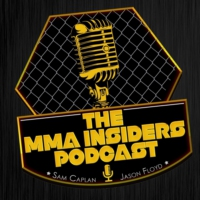 Logo of the podcast The MMA Insiders