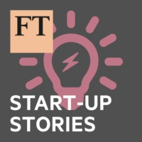 Logo du podcast FT Start-Up Stories