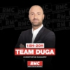 Logo of the podcast Team Duga