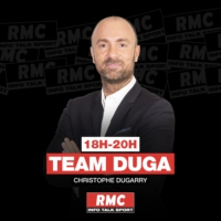 Logo du podcast Team Duga