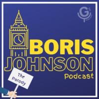 Logo du podcast The Parody Boris Johnson Podcast