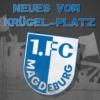 Logo of the podcast Neues vom Krügel-Platz – der FCM-Podcast