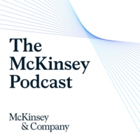 Logo of the podcast The McKinsey Podcast