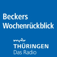 Logo du podcast Beckers Wochenrückblick: Mr. Seehofer! Tear down this wall!