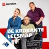 Logo of the podcast De Krokante Leesmap