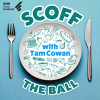Logo of the podcast Scotland's Street Food – From Lima to Leith