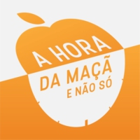 Logo of the podcast A Hora da Maçã