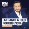 Logo du podcast La France a tout pour réussir