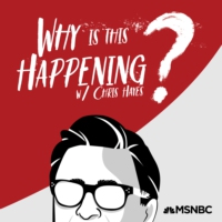 Logo du podcast Why Is This Happening? with Chris Hayes