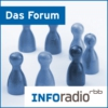 Logo du podcast Das Forum  | Inforadio