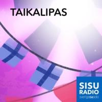 Logo of the podcast Taikalipas - satuja ja tarinoita lapsille