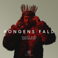 Logo of the podcast Kongens fald - lydbog