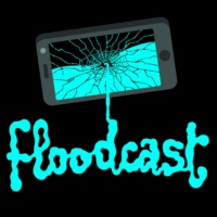 Logo of the podcast FloodCast