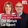 Logo du podcast On refait le sport