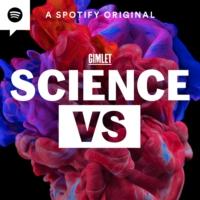 Logo of the podcast Science Vs