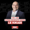 Logo of the podcast Le Kikadi