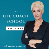 Logo du podcast Ep #346: Success Exhaustion with Dr. Tangie