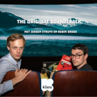 Logo du podcast The Original Soundtrack met Jeroen Struys en Robin Broos
