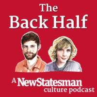 Logo du podcast The Back Half