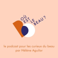 Logo du podcast #94 Romain Pilliard – Use it again - Naviguer vintage et réemploi