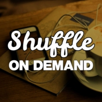 Logo du podcast Shuffle On Demand : Eurovision
