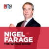 Logo of the podcast The Nigel Farage Show
