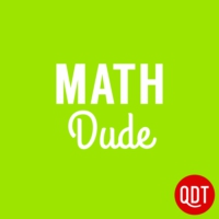 Logo du podcast 300 TMD Math Is a Playground…So Play!