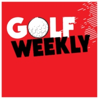 Logo of the podcast Golf Weekly