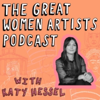 Logo du podcast Natalie Lettner on Maria Lassnig