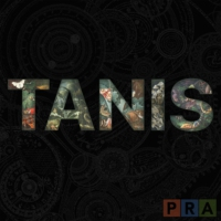 Logo du podcast TANIS