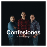 Logo of the podcast Confesiones