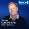Logo of the podcast Europe Soir - Week-end