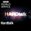 Logo du podcast HARDtalk