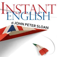 Logo du podcast Instant English Podcast