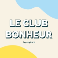 Logo du podcast 35 : Comment entretenir sa bonne humeur ? | Sophie Trem, Fondatrice de The Good Mood Class