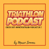 Logo of the podcast Triathlon-Podcast - Das Original seit 2013