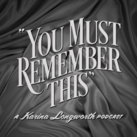 Logo of the podcast 154: Marie Dressler, the First Female Star to Conquer Hollywood's Ageism (Make Me Over, Episode 3)