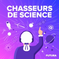 Logo du podcast Bêtes de science, le teaser