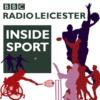 Logo of the podcast Inside Sport