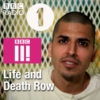 Logo du podcast Life and Death Row