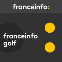 Logo du podcast Franceinfo golf