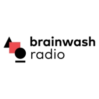 Logo of the podcast Brainwash Radio