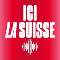 Logo of the podcast Ici la Suisse - La 1ere
