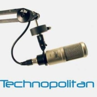 Logo of the podcast Technopolitan | Το Podcast των Power Users