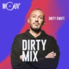 Logo of the podcast Dirty Swift : Dirty Mix