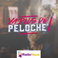 Logo du podcast Y'a Plus de Péloche !