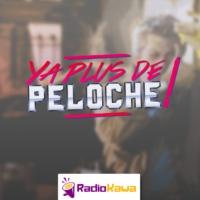 Logo of the podcast Y'a Plus de Péloche !