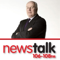 Logo of the podcast Newstalk - The Industry Review
