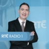 Logo du podcast RTÉ - Saturday with Cormac O hEadhra